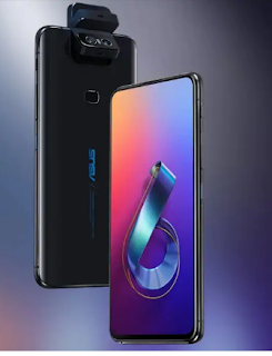 Asus 6z to be launched today in India