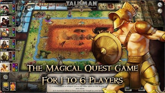 Talisman v22 12 APK Download | APK Station | Android Mod APPS and Games