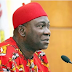 Eid-Fitr: Ekweremadu Congratulates Muslims, Calls for Continued Prayers Against COVID-19