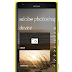 "Aplikasi ""Adobe Photoshop Express"" Untuk Nokia Lumia Windows Phone 8 & 8.1"