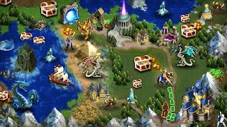Heroes Magic World mod apk