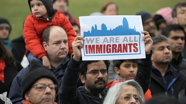 Violación de una niña de 14 años reabre el debate sobre las políticas migratorias en EE.UU.