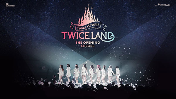Download Concert Show Korea TWICE 1st Tour: TWICELAND The Opening Encore