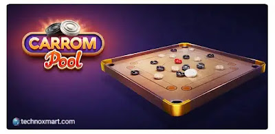 carrom pool board games, best android games to download