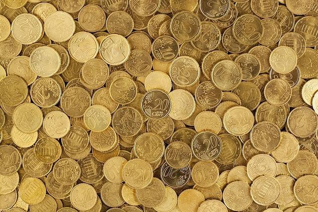 sumber uang