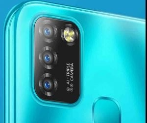 kamera infinix smart 5