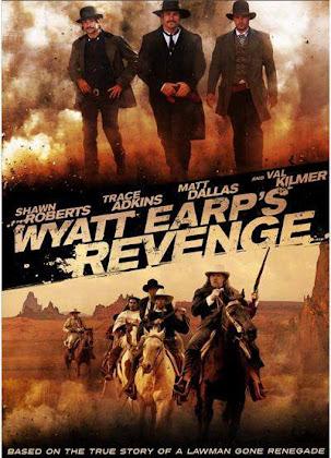 La Venganza de Wyatt Earp (2012) DVDRip Latino