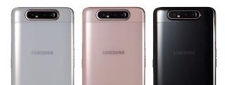 سعر و مواصفات Samsung Galaxy A80 - المختصر المفيد