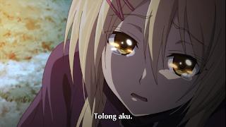 100-man no Inochi no Ue ni Ore wa Tatteiru - 04 Subtitle Indonesia