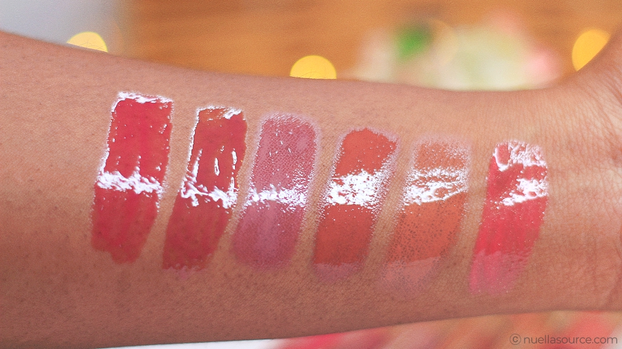 Colourpop ultra glossy lip swatches pony up finders keepers flying horses netta weho feedback