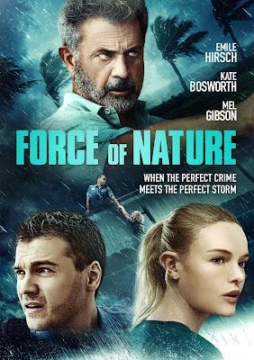 Force of Nature [2020] [DVD R1] [Subtitulada]