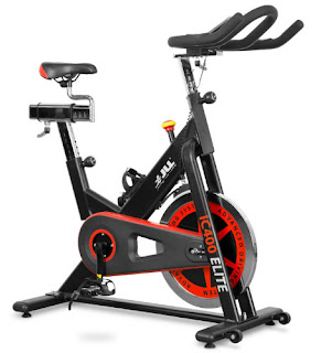Indoor exercise bike can be used at home or your office. It is usually designed with completely adaptable and modifiable seat