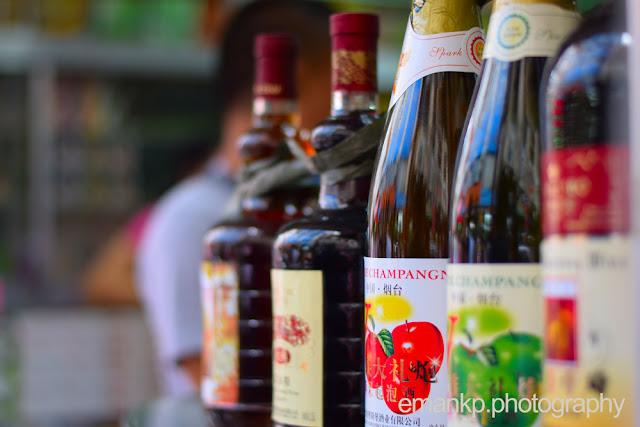 CHINATOWN PHOTOWALK 2016: Chinese Beverages