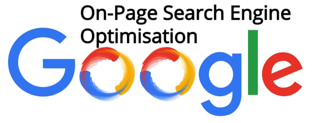 On-Page Search Engine Optimisation