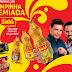 """Promoção """"Tampinha Premiada Sinhá"""""""
