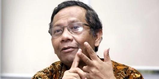 Mahfud MD Sarankan Menag Tinjau Ulang dan Batalkan Pengangkatan Pejabat Bermasalah