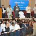 रायपुर - संविधान दिवस पर राजभवन में कार्यक्रम संपन्न, विधि और संविधान विशेषज्ञों ने की  भारतीय संविधान के विशेषताओं पर चर्चा