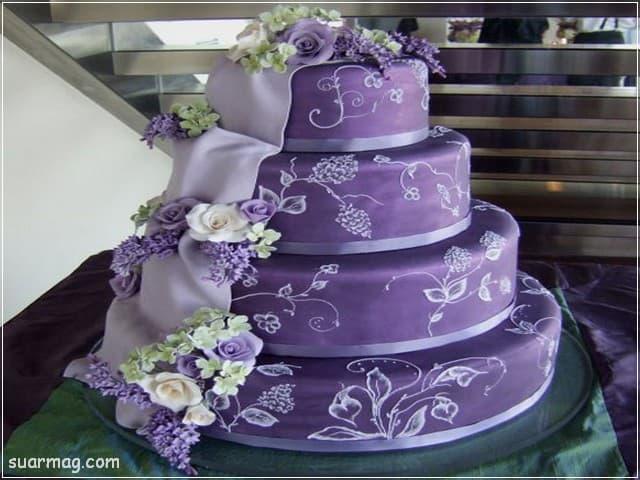 صور تورتات اعياد ميلاد 14 | Birthday cake photos 14