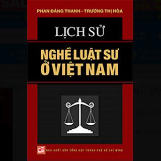 Lịch Sử Nghề Luật Sư Ở Việt Nam ebook PDF-EPUB-AWZ3-PRC-MOBI