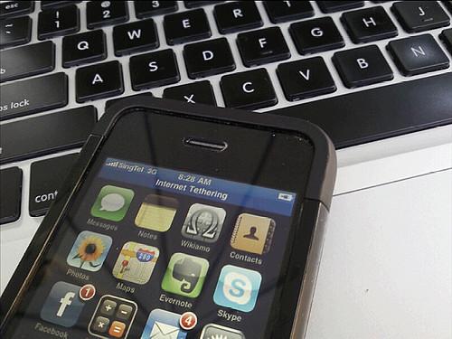 5 Fungsi Unik Wi-Fi pada Smartphone yang Jarang Orang Tahu