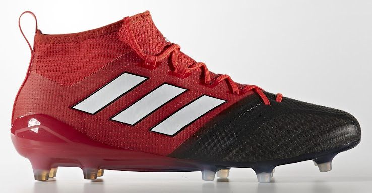 Black   Red Next-Gen Adidas Ace 2017 Boots Revealed - Footy ... 47fb70e66482