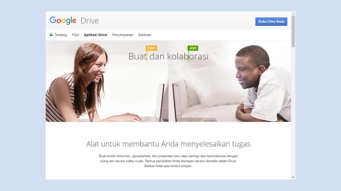Cara Membuat Google Drive Sendiri Gratis Terbaru Gambar Semutimut Tutorial Hp Dan Komputer Terbaik