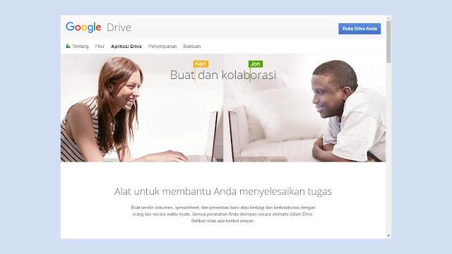 cara-membuat-google-drive