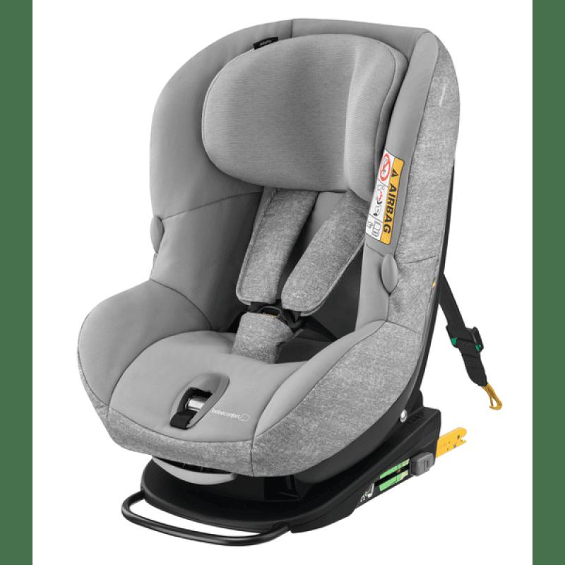 siege auto milofix de bebe confort
