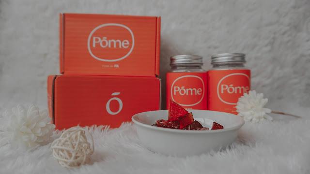 POME, Supplement Vegan yang Terbuat dari Cuka Apel