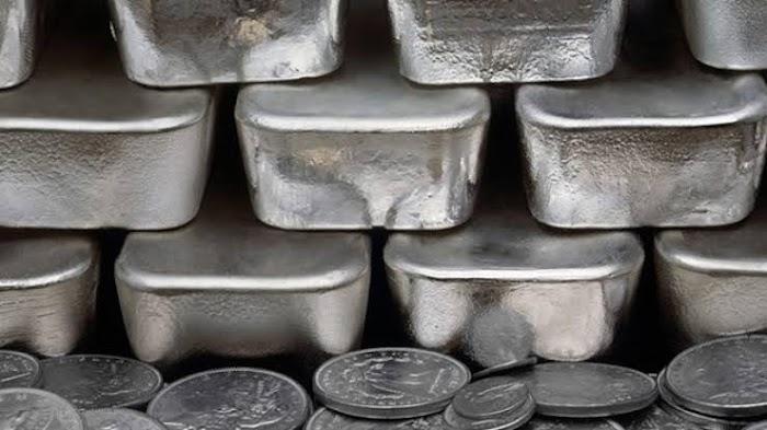 Gümüşe Yatırım Yapmak