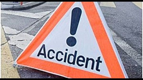 المهدية : جريح في حالة خطيرة إثر حادث مرور خطير بين سيارة ودراجة نارية