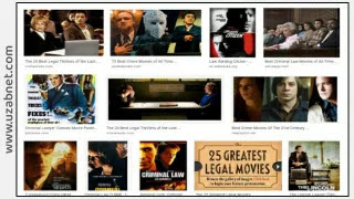 Hollywood Criminal Law Movies List, Best Criminal Hollywood Movies