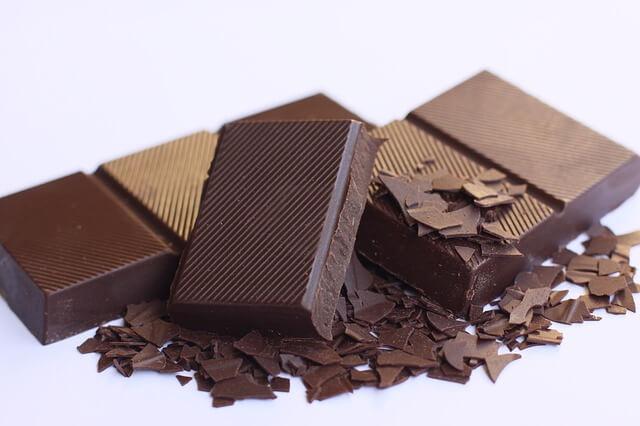 Coklat Bisa Meredakan Batuk