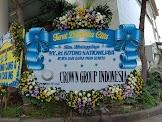 Bunga Papan Duka Cita Adijasa Surabaya