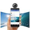 Hyper 360° Camera Virtual Reality Camera |  Android Virtual Camera for Smartphone