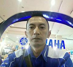 sales Motor Yamaha Tasikmalaya
