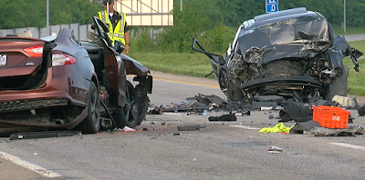A Car Accident Lawyer Is Needed During an Accident