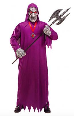 halloween heren kostuum vampier
