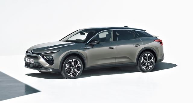 LANÇAMENTO: O C5 X é a mais avançada expressão da filosofia Citroën, audácia e inovação para uma experiência de viagem mais serena (COM VÍDEO)