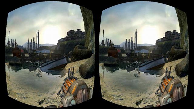 أفضل تطبيق VR لـ Google Cardboard للاندرويد