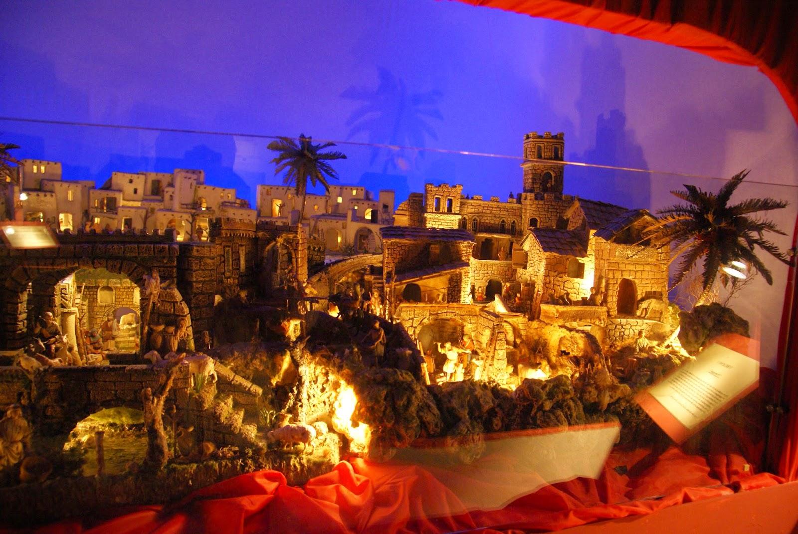 Itinerario dei presepi da non perdere in Veneto: dall'Arena di Verona a Peschiera