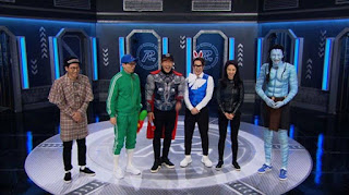 Download Running Man Episode 336 Subtitle Indonesia