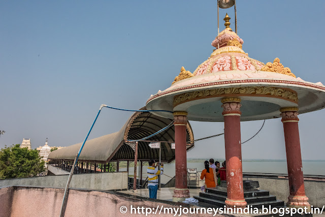 Kudala Sangama Sangameshwara Temple