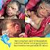 SUBHANALLAH.., Dokter Pun Terkejut bayi ini mengalami kondisi langka progeria yang mempengaruhi hanya satu dari empat juta orang di dunia,TOLONG SHARE AGAR LEBIH BNYAK YG MENDO'A KAN.