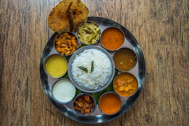 Must-try Indian Food