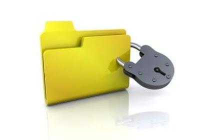Cara Melindungi Folder Dengan Kata Sandi Tanpa Software Apapun