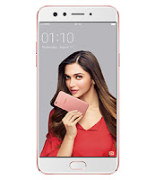 OPPO F3 Deepika Limited Edition