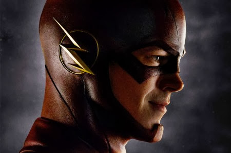 CW'S FLASH COSTUME REVEAL ONE SENTENCE REACTION