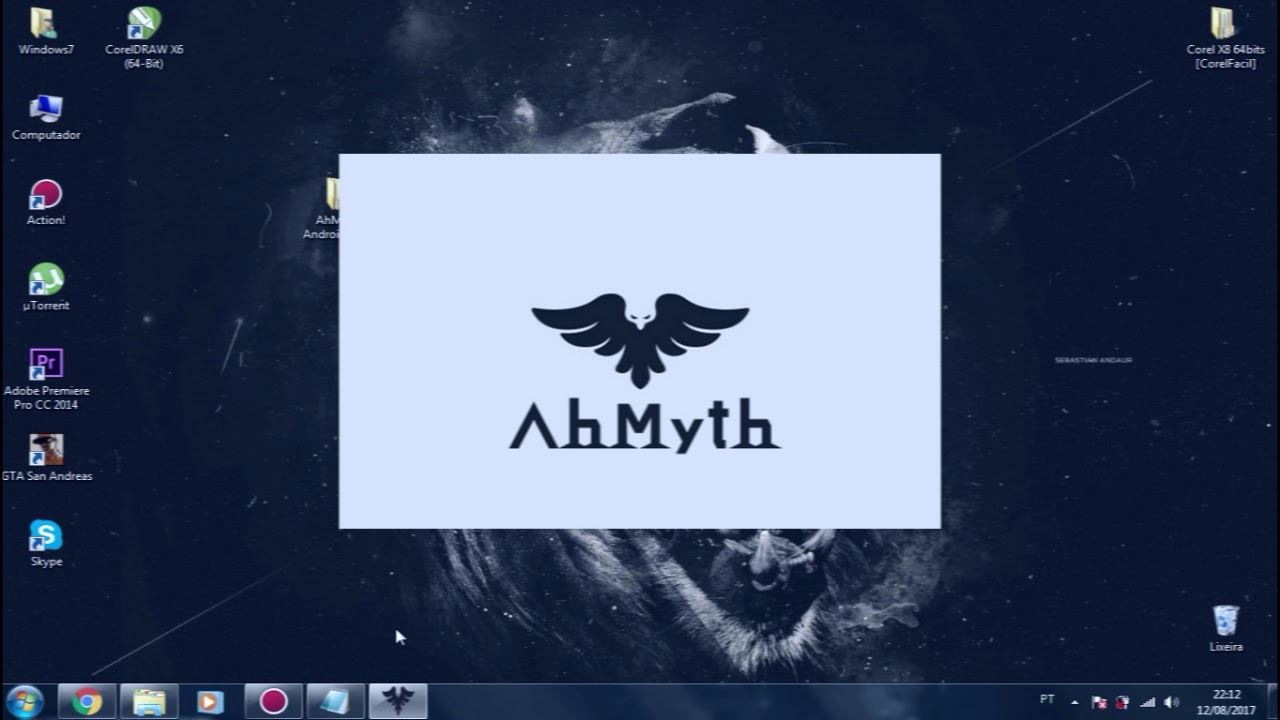 AhMyth: Android Remote Administration Tool - The World of IT & Cyber