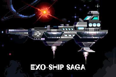 EXO-ship Saga